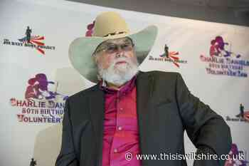 Country rocker Charlie Daniels dies aged 83 - This Is Wiltshire