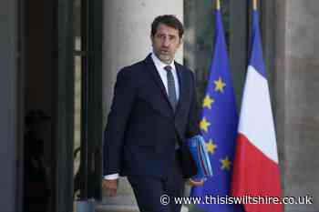Macron removes French interior minister after police protests - This Is Wiltshire
