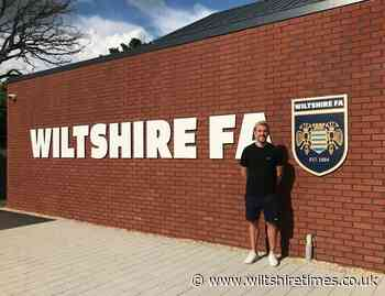 Wiltshire FA goes contemporary as it moves to new home in Devizes - Wiltshire Times