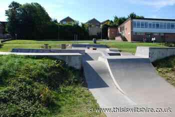 Lighting at Marlborough skatepark one step closer - This Is Wiltshire