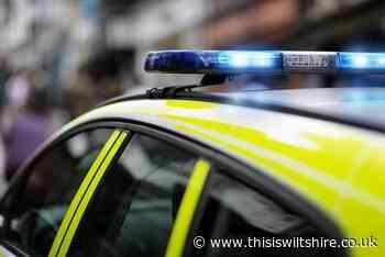 Assault suspect arrested after van crash on Thamesdown Drive - This Is Wiltshire