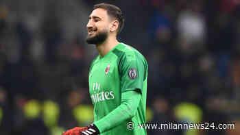 Milan, Donnarumma il portiere con più clean sheets in tutta la Serie A - MilanNews24.com