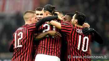 Serie A, classifiche a confronto: il Milan ha 6 punti in meno di un anno fa - Milan News