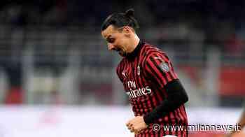 VIDEO - Milan, Ibra potrebbe giocare oltre un'ora contro la Juve - Milan News