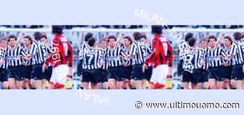 Classici: Milan-Juventus '97 - L'Ultimo Uomo