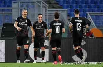 """Plastino: """"Contro questo Milan sarà dura anche per la Juventus"""" - Pianeta Milan"""