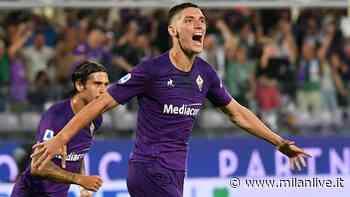 Calciomercato Milan - Assalto a Milenkovic: le ultime news - MilanLive.it
