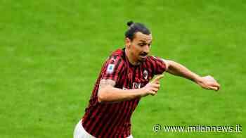 CorSera - Milan, Ibra ormai ha deciso: non aspetterà nemmeno la proposta di rinnovo dei rossoneri - Milan News