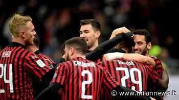 """Verso la Juve, Tuttosport: """"Sì, il Milan ci crede"""" - Milan News"""