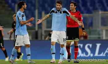 Lazio, spunta il retroscena dopo il Milan nella pancia dell'Olimpico - Calciomercato.com