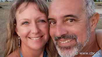 Islands apart: COVID-19 drives Grand Manan woman to reunite with Trinidadian fiancé in Serbia