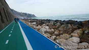 """""""Bike to coast"""": da Francavilla al Mare a San Salvo, il viaggio in bici lungo il litorale abuzzese - AbruzzoLive"""