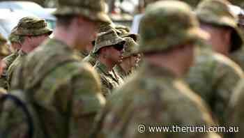 ADF to be deployed on NSW-Victoria border - The Rural