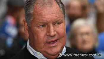 Robert Doyle 'sleazy' to woman: report - The Rural