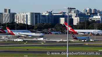 Sydney-Melbourne flights to be scaled back - Daily Advertiser