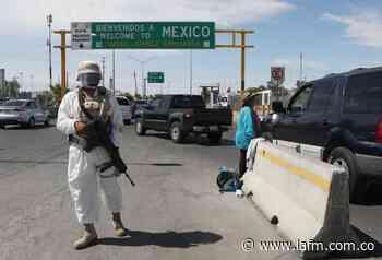 Detienen a estadounidense con 5.000 cartuchos para fusiles de asalto - La FM