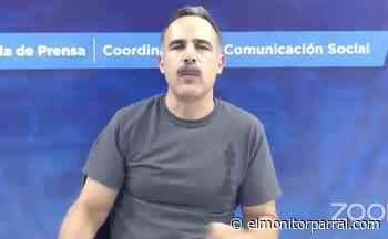 EL EPICENTRO DE LA PANDEMIA SIGUE EN CIUDAD JUAREZ - El Monitor de Parral