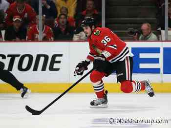 Why Dave Bolland Was Underrated During His Career