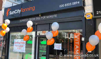 Tanning salons reopen against lockdown rules before Waltham Forest Council acts - Yellow Advertiser
