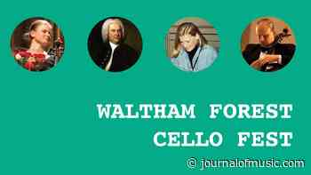 WALTHAM FOREST CELLO FEST needs your help - The Journal of Music