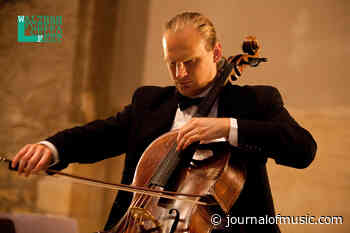 WALTHAM FOREST CELLO FEST Cello Academy - Online Summer Cello Master Classes via Zoom - The Journal of Music