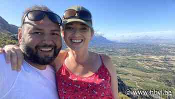 Stephanie doet vrijwilligerswerk voor jonge vrouwen in Zuid-Afrika - Het Belang van Limburg