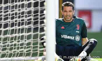 Buffon: superato Maldini, ora il Milan. Ecco il VIDEO con le parate più belle - Calciomercato.com