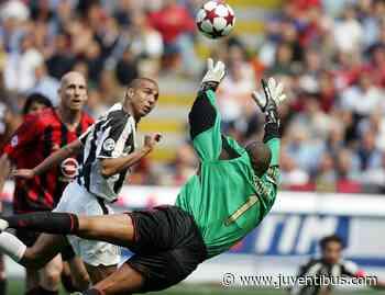 I 5 gol più importanti di Milan-Juve dal 1995 ad oggi - juventibus