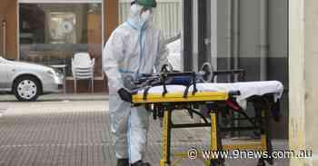Coronavirus lockdown photos in Australia and around the world: Victoria, USA, China, UK, Spain, Australia - 9News