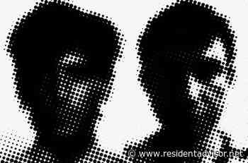 Tiga and Hudson Mohawke team up for new track, Love Minus Zero