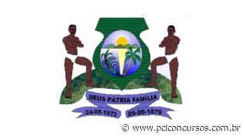 Prefeitura de Palmares - PE inicia Processo Seletivo em combate à Covid-19 - PCI Concursos