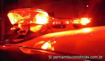 Palmares: Adolescente assassinado a tiros no bairro de Santa Luzia - Pernambuco Notícias