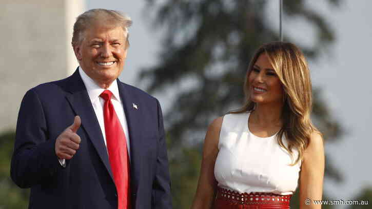 Trump under fire as US coronavirus deaths surpass 130,000 - Sydney Morning Herald