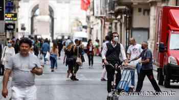 Italy reports 8 new fatalities from coronavirus - Anadolu Agency