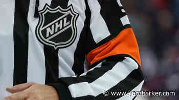 Positive COVID-19 cases reach 35 in the NHL