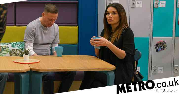 Coronation Street spoilers: Carla Connor returns to Underworld – and gets a big shock