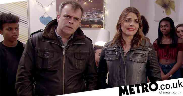 Coronation Street star Simon Gregson reveals why Tracy Barlow is Steve McDonald's one true love