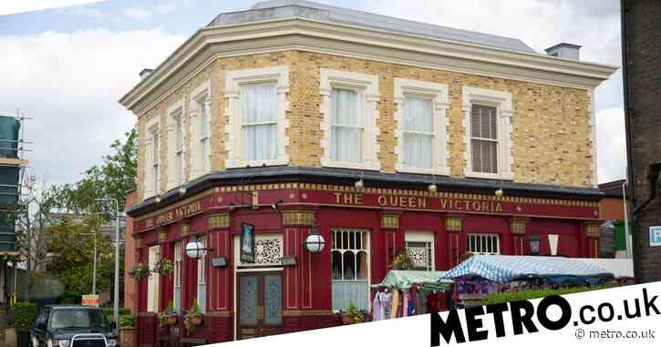 TV Choice Awards 2020: EastEnders leads soap shortlist with 5 nominations