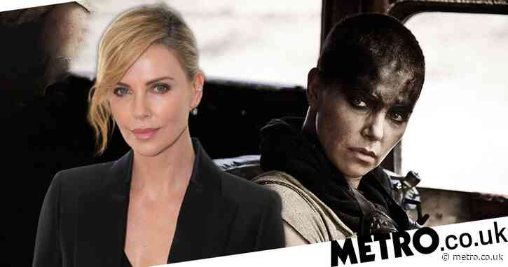 Charlize Theron 'heartbroken' to be replaced by younger actress for Mad Max prequel: 'It's tough to swallow'