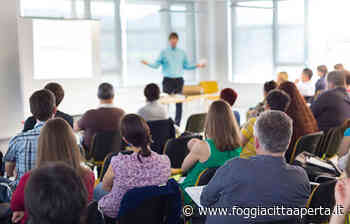 commerciante rappresentante mediatore corsi confesercenti Foggia - Foggia Città Aperta