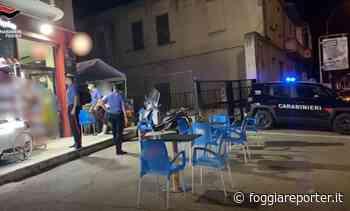 Foggia, controlli a Parco San Felice: sequestrate diverse dosi di marijuana - Foggia Reporter