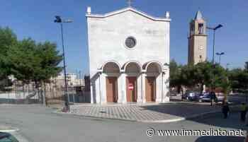 Giochi e laboratori per i ragazzi del Rione Candelaro di Foggia. Parte Extra Ordinaria all'Oratorio della Parrocchia del Sacro Cuore - l'Immediato