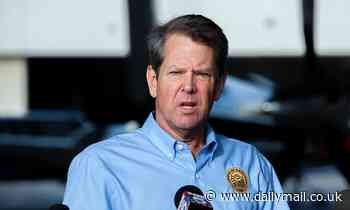 Gov. Brian Kemp declares State of Emergency after violent weekend that saw 31 shot and five killed