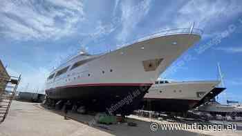 Lo yacht di David Bowie tornerà in mare grazie ai Cantieri Rizzardi - latinaoggi.eu
