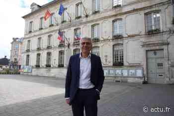 Bernay. Jean-Hugues Bonamy : « Je ne regrette pas ce que j'ai fait durant ces quatre années » - actu.fr