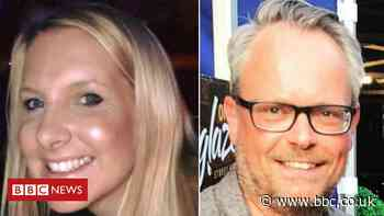 Duffield deaths: Man admits murdering wife and new partner
