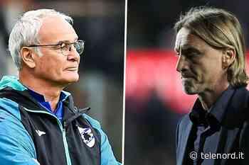 Rendimento nel girone di ritorno, Genoa e Sampdoria a metà classifica - Telenord