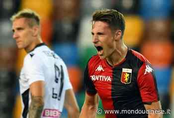 """Udinese-Genoa, Marelli: """"Non si doveva chiudere la partita sulla parata di Musso"""" - Mondo Udinese"""