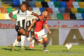 Un Genoa lontanissimo dal pre-Covid al 6º risultato utile di fila in trasferta - Buon Calcio a Tutti