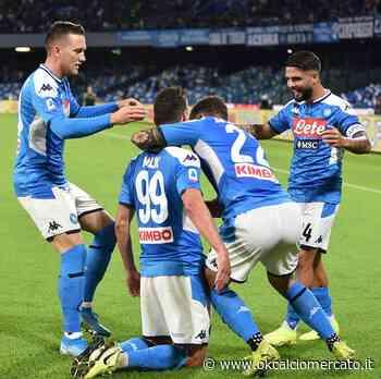 31esima giornata Serie A, Genoa-Napoli: probabili formazioni, orario e dove vederla - Ok Calciomercato